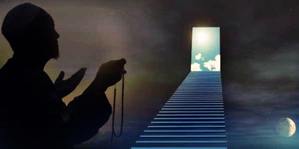 Inilah 8 Pintu Surga Dan Penghuninya