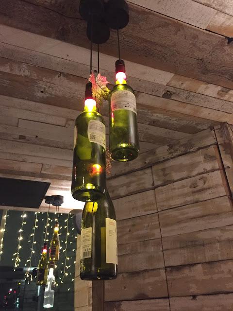 Veeno Leeds Selezione wine tasting event