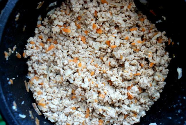 woj len,olej lniany wlasciwosci,olej kokosowy,kasza gryczana,dynia hokkaido,jak ugotować kaszę gryczaną, danie z kaszy gryczanej,