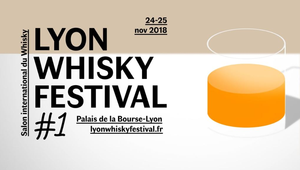 Lyon whisky