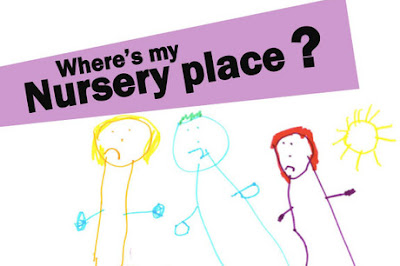 Where is my Nursery place?