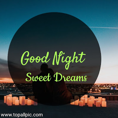 good night sweet dreams wishes images for her