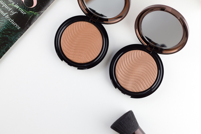 make up for ever mufe pro bronze fusion 20m 25i review