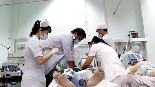 Góc nhìn về việc thầy thuốc không cứu bệnh nhân sau vụ bác sĩ Hoàng Công Lương