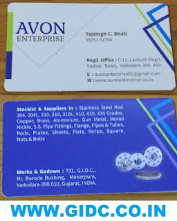 AVON ENTERPRISE - 9825351764