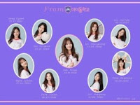 Fromis's Room Episode 1 Subtitle Indonesia