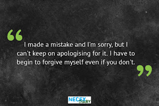 sorry quote #10