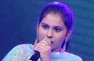 Chandrothayam Oru Pennanatho | CNR SHRUTHI, Song