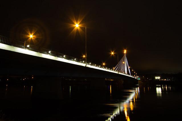 Ponte Jätkänkynttilä-Rovaniemi