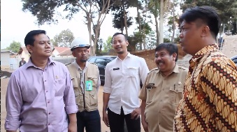 DPRD Jabar Dorong Waduk Darma Jadi Destinasi Pariwisata Unggulan Jabar