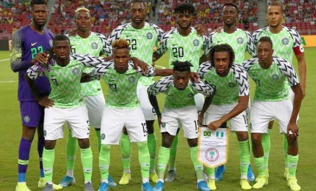 Nigeria: Super Eagles To Host Sierra Leone At Asaba