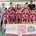 Grande Final da II Regional de Futsal Feminino foi realizada neste domingo (12), em Centro Novo do Maranhão.