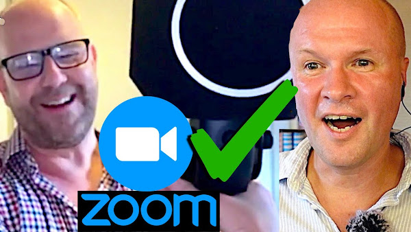 how to record a zoom call zoom meeting for YouTube TV broadcast and radio