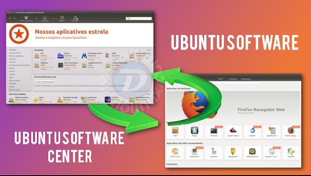 Ubuntu Software Centerl - Ubuntu 16.04 LTS