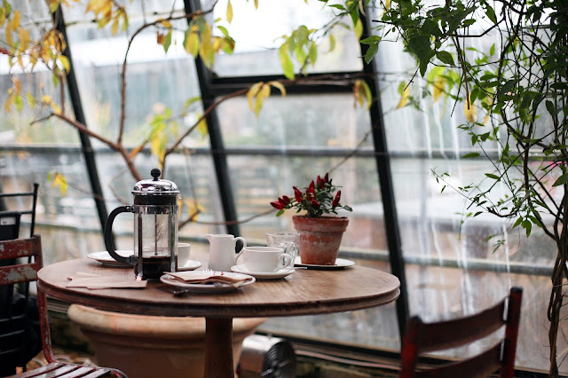 Conservatory Warming Solutions: How To Keep Your Conservatory Warm During Winter