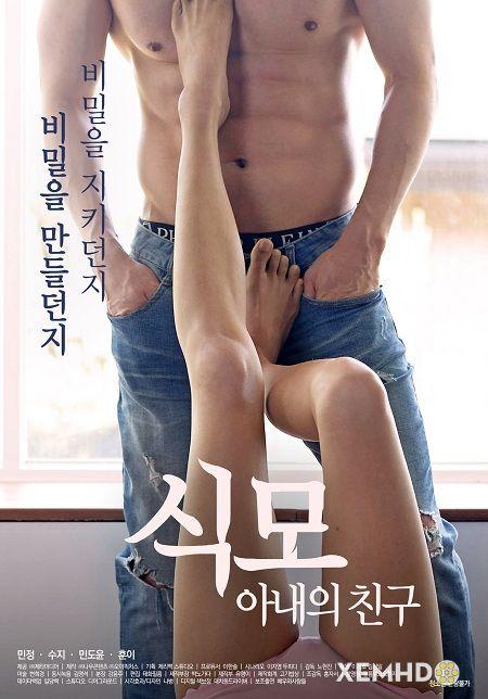 Housekeeper My Wifes Friend Full Korea Adult 18+ Movie Online