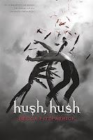 Hush Hush   Hush Hush #1   Becca Fitzpatrick