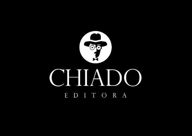 Resultado de imagem para Chiado Editora