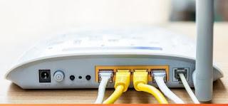 Cara Mengatasi Sinyal Wi-Fi Penuh Tetapi Tidak Dapat Mengakses Internet