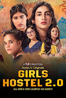 Girls Hostel 2.0 Season 2 Hindi 720p HDRip