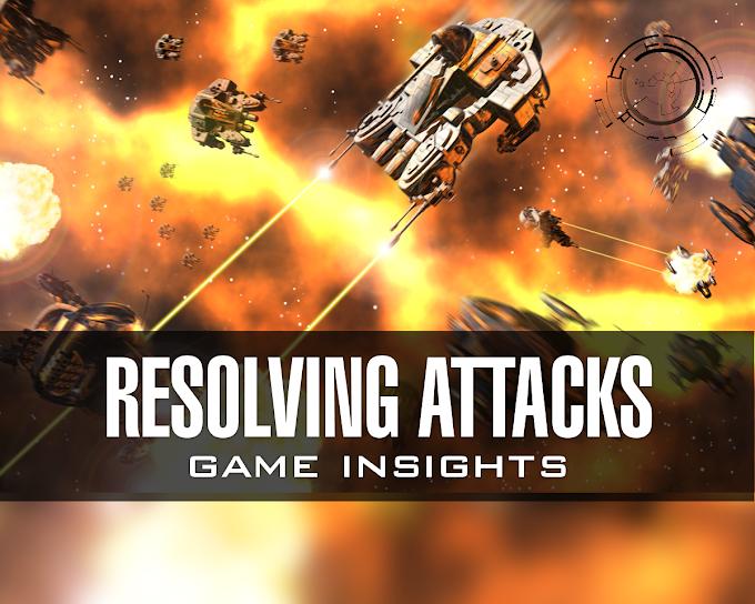 Insight: Resolving Attacks