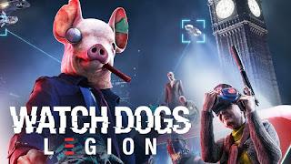Watch Dogs Legion - Novo vídeo de gameplay mostra as funcionalidades do jogo