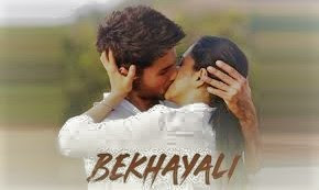 Bekhayali Song Lyrics - Kabir Singh   thelyricsduniya