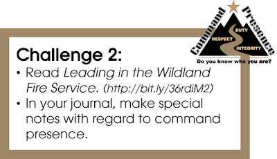 weekly campaign challenge and logo