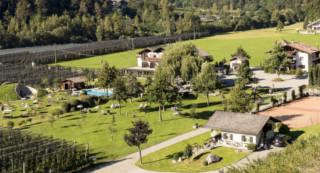 Apfelhotel Torgglerhof