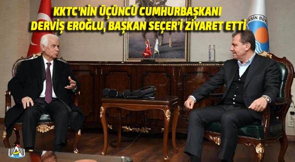 MERSİN, Mersin Haber, Vahap Seçer,