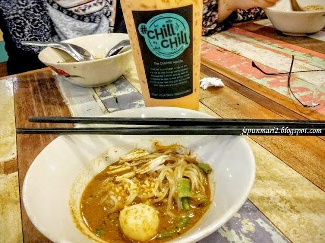 makan boat noodle