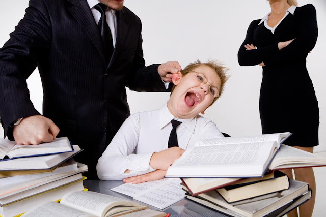 ظاهرة العنف المدرسي أسباب وعلاجات