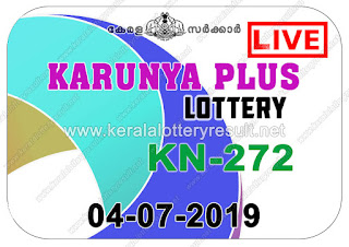KeralaLotteryResult.net, kerala lottery kl result, yesterday lottery results, lotteries results, keralalotteries, kerala lottery, keralalotteryresult, kerala lottery result, kerala lottery result live, kerala lottery today, kerala lottery result today, kerala lottery results today, today kerala lottery result, Karunya Plus lottery results, kerala lottery result today Karunya Plus, Karunya Plus lottery result, kerala lottery result Karunya Plus today, kerala lottery Karunya Plus today result, Karunya Plus kerala lottery result, live Karunya Plus lottery KN-272, kerala lottery result 04.07.2019 Karunya Plus KN 272 04 july 2019 result, 04 07 2019, kerala lottery result 04-07-2019, Karunya Plus lottery KN 272 results 04-07-2019, 04/07/2019 kerala lottery today result Karunya Plus, 04/7/2019 Karunya Plus lottery KN-272, Karunya Plus 04.07.2019, 04.07.2019 lottery results, kerala lottery result July 04 2019, kerala lottery results 04th July 2019, 04.07.2019 week KN-272 lottery result, 4.7.2019 Karunya Plus KN-272 Lottery Result, 04-07-2019 kerala lottery results, 04-07-2019 kerala state lottery result, 04-07-2019 KN-272, Kerala Karunya Plus Lottery Result 4/7/2019
