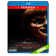 Annabelle (2014) Full HD 1080p Latino