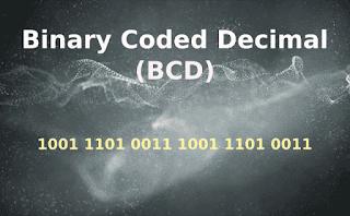 Apa Artinya Binary Code Decimal (BCD) Pada Elektronika?