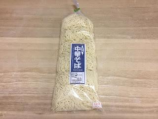 山形ラーメン(細麺ー6個、一個サービス分)