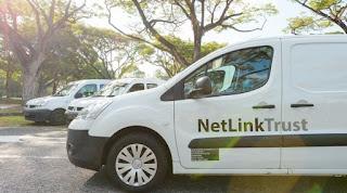 Netlink Trust IPO