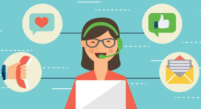 Hubungi Customer Service BANK Terkait