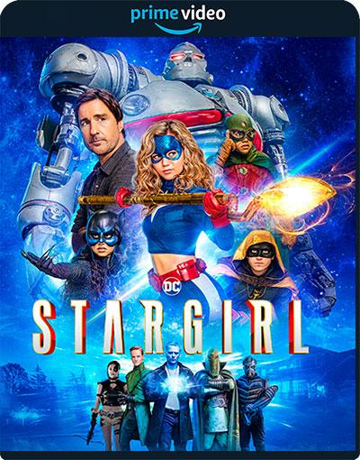 Stargirl (2020) S01E07