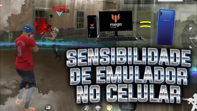 NOVO ARQUIVO MACRO REGEDIT MOBILE ⚙  NIVEL EMULADOR PARA O FREE FIRE! (DOWNLOAD)