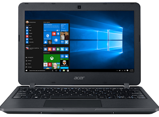 "Acer TravelMate B117-M 11,6"" (Intel Celeron N3050) Drivers Download For Windows 10 and 7 (64bit)"