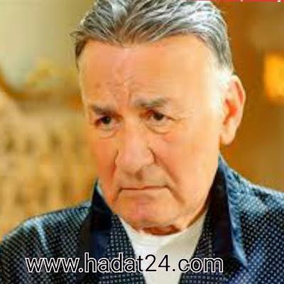 عزت ابو عوف يعاني من وعكة صحية