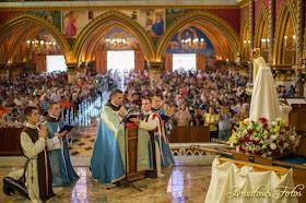 Escriben sobre los Heraldos del Evangelio