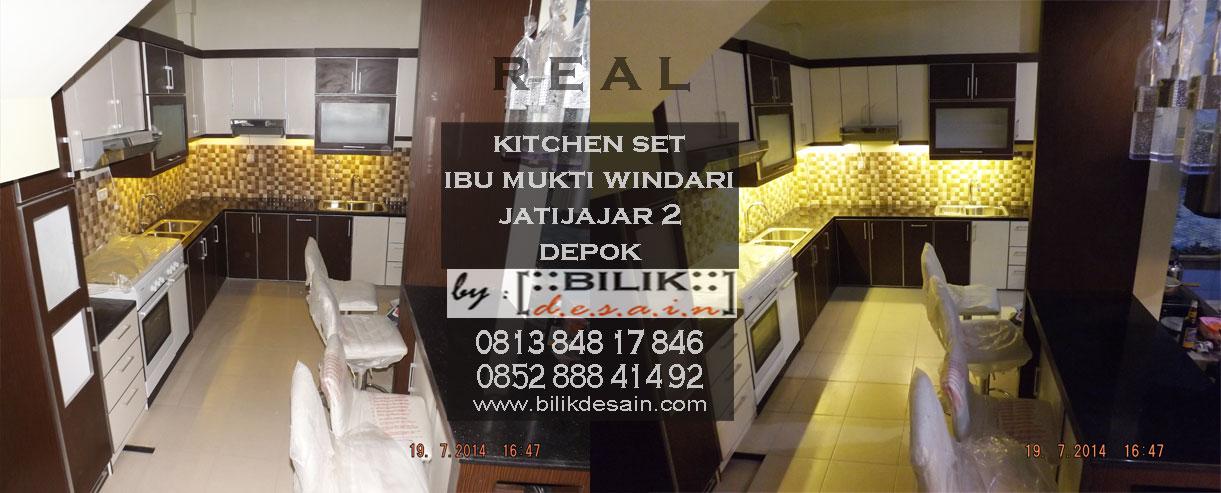 Harga Jasa Kitchenset Murah Jakarta Selatan Harga Jasa Tukang