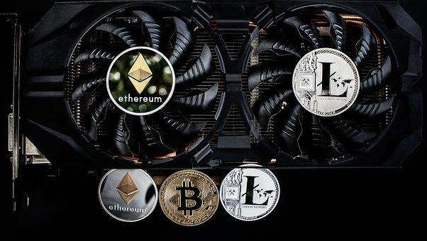 Hardware Mining Bitcoin