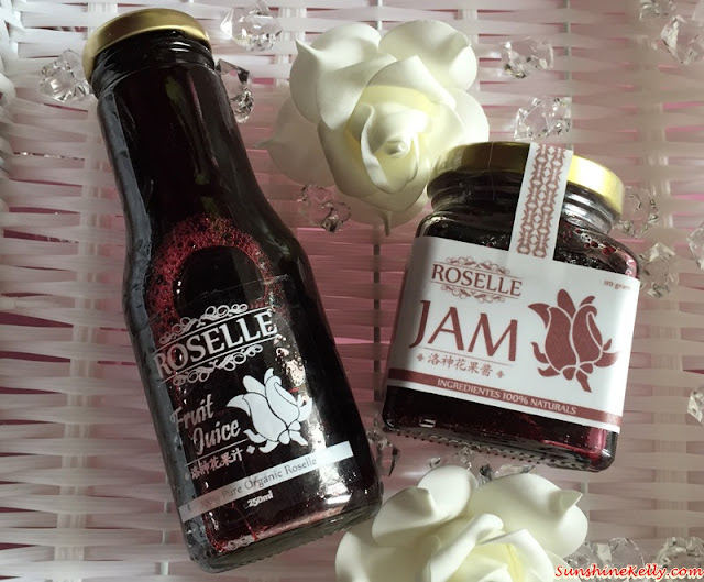Wishkey, Skinny Beauty Tea, Roselle Jam, Roselle Juice, Fruita Rama, Love in a Spoon