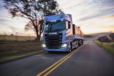 Volvo abre vagas de emprego e estágio em Curitiba!