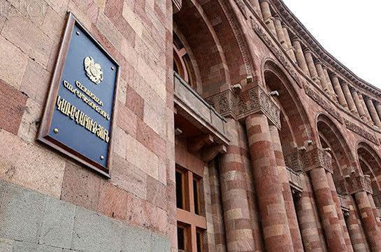 Armenia criminalizará los llamados al genocidio