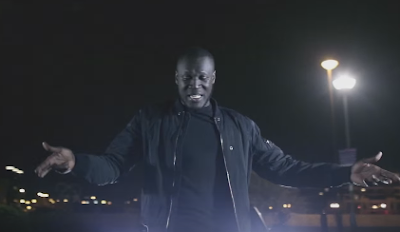 STORMZY - SCARY [MUSIC VIDEO]