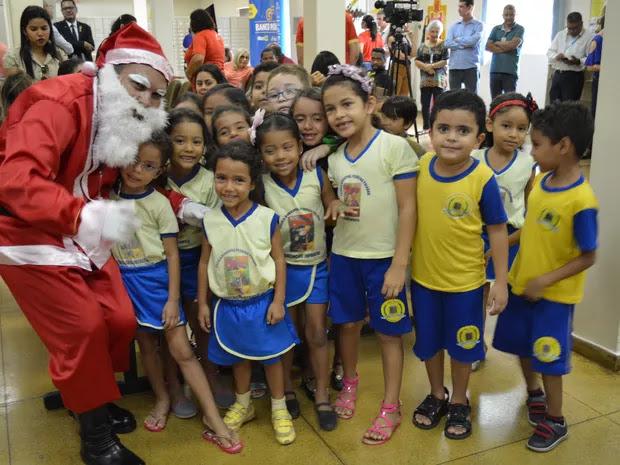 'Papai Noel dos Correios' tem 6 mil cartas a serem adotadas em Rondônia